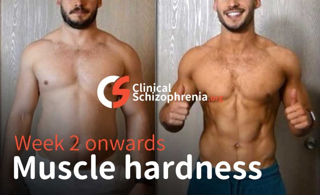 winstrol results before and after muscle hardnass
