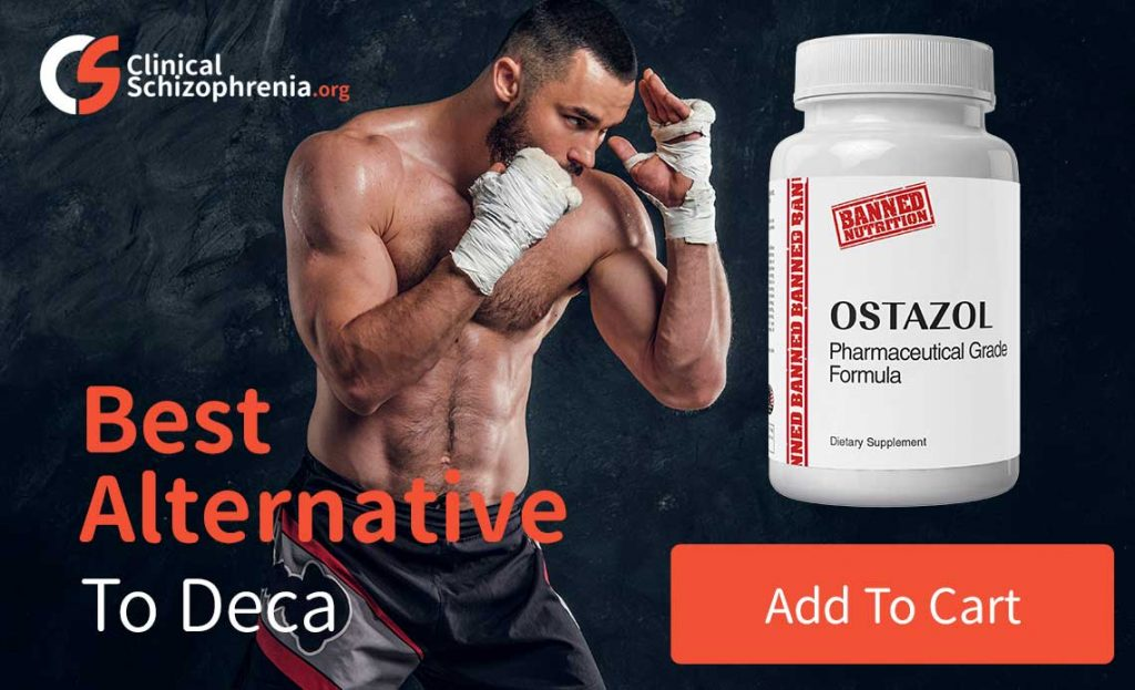 best legal alternative to Nandrolone