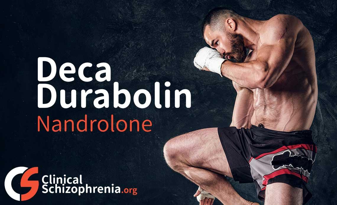 deca durabolin (Nandrolone)