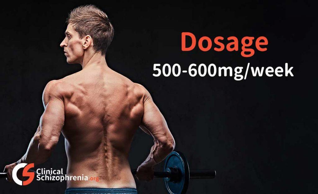 EQ dosages