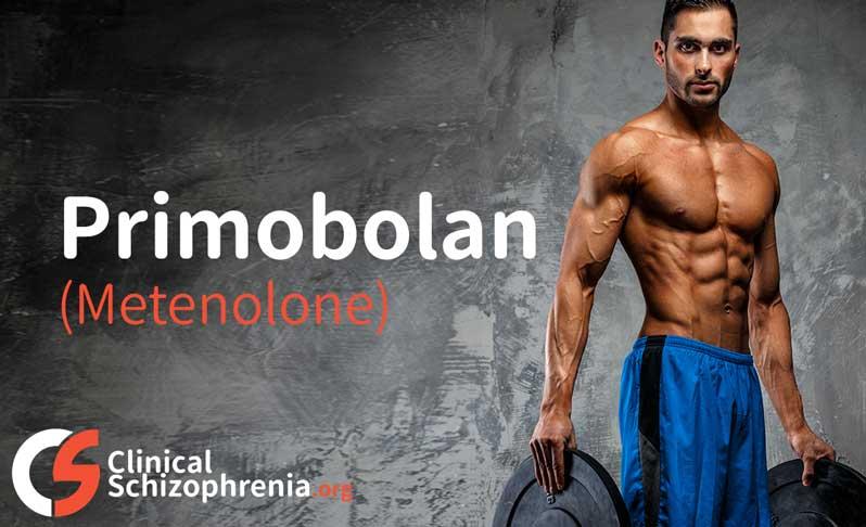 Primobolan (Metenolone)