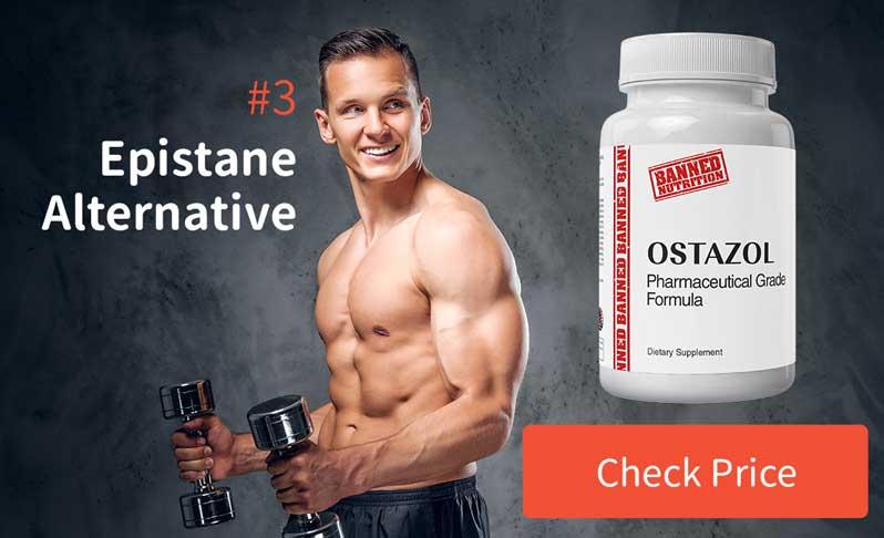 epistane similar to what steroid