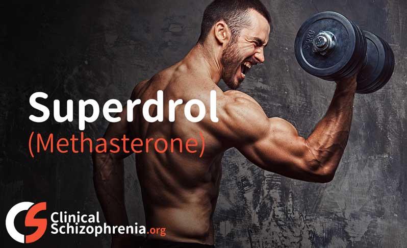 Superdrol (Methasterone)